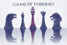 Game of Thrones / Everything about GoT, from the books and the tv series!