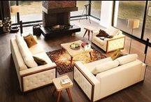 Mobilya / Oturma grubu, kanepe, yemek odası, yatak odası, bebek çocuk ve genç odaları için mobilya önerileri Home Showroom'da...