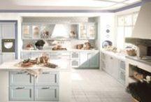 Mutfak / Mutfağınız için en modern tasarımlar ve birbirinden güzel mutfak modelleri Home Showroom'da...