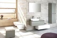 Banyo / Banyonuz için en modern tasarımlar ve birbirinden güzel banyo modelleri Home Showroom'da...