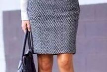 Fashion : Women's Outfits