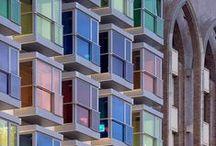 Architecture | facades