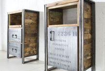 LOFT MANUFACTORY / Мебель и другие изделия в индустриальном стиле. sn611954@gmail.com +7 961 164 34 10