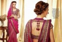 Exclusive Designer Sarees From Fabiona / FabionaFashion.com widest online fashion store showcases stunning saree collection includes Printed Sarees, Lehenga Sarees,Cotton Sarees, Wedding Sarees and many more at lowest prices. For more information - http://www.fabionafashion.com