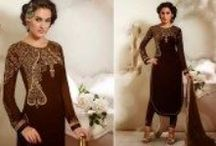 Salwar Kameez Online Shopping / Looking for exclusive Indian salwar kameez, salwar suit online? FabionaFashion.com widest online shopping store offering best quality products for all occasions. Visit - http://www.fabionafashion.com