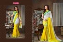 Designer Party Wear Sarees Online Shopping India / FabionaFashion.com Online Shopping Store for designer sarees, party wear sarees, georgette sarees at lowest prices. Find premium sarees collection for your occasions. Visit - http://www.fabionafashion.com
