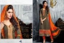 Indian Casual and Formal Salwar Suits Online - Fabiona / Fabiona leading online shopping store for buy sarees, salwar kameez, salwar suits, party wear suits, casual and formal suits at best prices. We do free shipping India and express delivery USA, UK, Canada and worldwide. Visit our store at www.fabionafashion.com