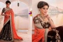 Indian Weddings / Royal Indian Bridal Sets. Once in a lifetime. Visit our store at www.fabionafashion.com