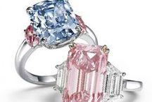 Famous gems & Jewelry