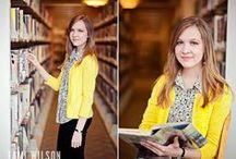 Библиотека / фото с книгами