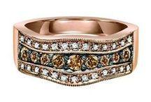 Colored Diamonds / Colorful Diamonds!