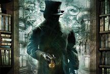 Steampunk, Dieselpunk & Victorian / Everything about steampunk!