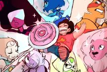 Steven Universe / Everything about the Steven Universe cartoon!