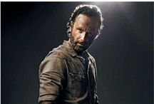Walking Dead, Z Nation and Zombies / Everything about zombies and the tv shows Walking Dead and Z Nation!