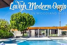 Local Real Estate / Want to know what's going on in your neighborhood? Here you can find some details about the real estate market in Woodland Hills.