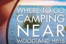 Outdoor Activities / Wanting to explore some new territory right in your own back yard? Here are the places to visit in Woodland Hills if you need that extra bit of fresh air.