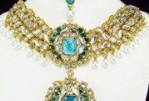 Eid Jewelry Speacial / Collection of Beautiful Jwellery only at www.fabionafashion.com Specially For Eid Festival.