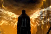 Supernatural / Everything from Supernatural tv series