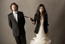 Bridal Fashion / Wedding Dress trends and Bridal Fashion inspiration