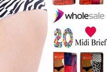 Wholesale Panties.....