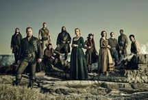 Black Sails / Everythings related to Black Sails Tv Show!
