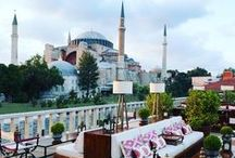 Turkey Travel Ideas