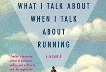 RUN / books to read / books and articles for runners