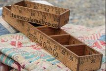 craft: object