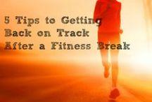 Health & Fitness / by Coilylocks - Alisha