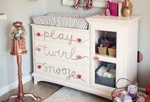 K's Room / by Cailen Franklin