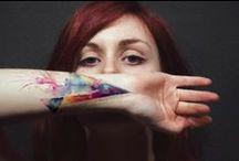 Ink'd / by Sarah Kavanagh