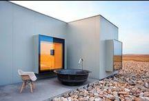 a r c h i t e c t u r e / Architecture & Interior Design
