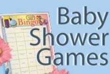 Baby Shower / by Becky Smith Glista