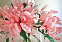Flower Crafts / by Becky Smith Glista