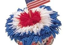 Fourth Of July!! / by Becky Smith Glista