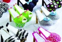 Crafty Foods / by Becky Smith Glista