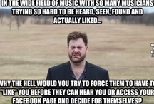 Music Business Memes from Loren Weisman  / Music Business Memes from Loren Weisman. Music Business Consultant, Speaker & Author Loren Weisman works to help, assist & consult independent artists, musicians, bands, labels & other businesses to achieve sustainable success. More MusicBusinessMemes can be found at http://lorenweisman.com/ & http://musicbusinessmemes.com/ / by Loren Weisman