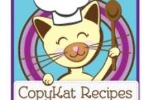 Copy Cat Recipes / by Becky Smith Glista