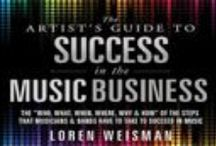 Artists Guide Graphics for TAG2nd / ArtistsGuide to Success in the Music Business, 2nd Edition, is a detailed analysis of the subjects that all musicians should understand and apply in order to pursue a successful and sustainable career in music today. Full of practical advice, this music industry guide provides comprehensive details on how to achieve self-empowerment and optimize your success in today's music business. More Artists Guide Graphics at http://artistsguide.net/ / by Loren Weisman