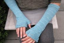 selfmade knits blue