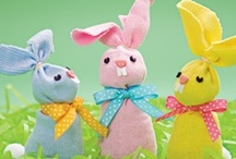 Easter Ideas / by Becky Smith Glista