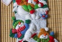 Christmas 2 / by Becky Smith Glista