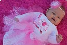 Baby Addy / by Becky Smith Glista