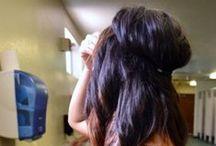 Beauty: Hair / Easy hair styles!