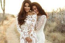 Anna D Photos : Romantic Styled Wedding Photoshoot Inspiration