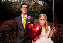 wedding inspiration in and around Birmingham /  wedding inspiration, venues,  suppliers and ideas around Birmingham