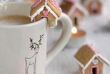 Christmas : Bake / Bake for Christmas.