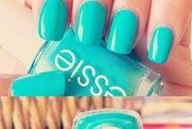 Beauty: Nails / Pretty nails!