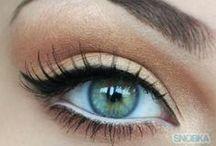 Beauty: Makeup / Makeup looks.