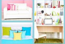 Cleaning and Organization / Cleaning tips and organizing tricks!